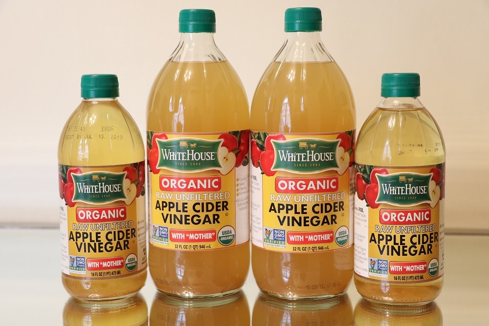 How To Use Apple Cider Vinegar As A Natural Detox
